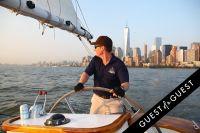 Chef Morimoto Hosts Sunset Yacht Cruise #71