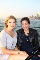 Chef Morimoto Hosts Sunset Yacht Cruise #76