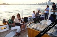 Chef Morimoto Hosts Sunset Yacht Cruise #83