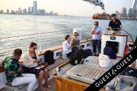 Chef Morimoto Hosts Sunset Yacht Cruise #85