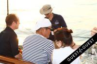 Chef Morimoto Hosts Sunset Yacht Cruise #86