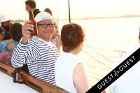 Chef Morimoto Hosts Sunset Yacht Cruise #89