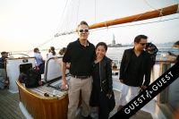Chef Morimoto Hosts Sunset Yacht Cruise #116