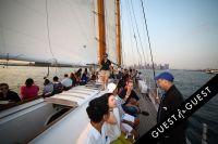Chef Morimoto Hosts Sunset Yacht Cruise #118