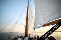Chef Morimoto Hosts Sunset Yacht Cruise #121