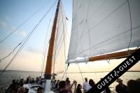 Chef Morimoto Hosts Sunset Yacht Cruise #122