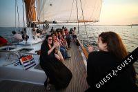 Chef Morimoto Hosts Sunset Yacht Cruise #124