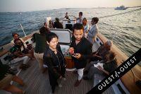 Chef Morimoto Hosts Sunset Yacht Cruise #127