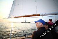 Chef Morimoto Hosts Sunset Yacht Cruise #130