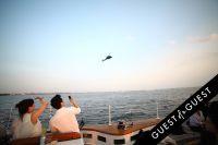 Chef Morimoto Hosts Sunset Yacht Cruise #136