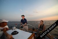 Chef Morimoto Hosts Sunset Yacht Cruise #140