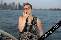 Chef Morimoto Hosts Sunset Yacht Cruise #143
