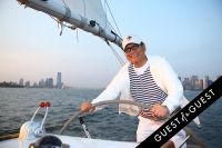 Chef Morimoto Hosts Sunset Yacht Cruise #149