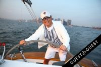 Chef Morimoto Hosts Sunset Yacht Cruise #151