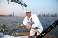Chef Morimoto Hosts Sunset Yacht Cruise #153