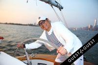 Chef Morimoto Hosts Sunset Yacht Cruise #155