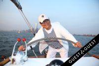 Chef Morimoto Hosts Sunset Yacht Cruise #157