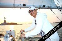 Chef Morimoto Hosts Sunset Yacht Cruise #160