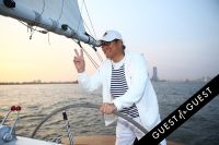 Chef Morimoto Hosts Sunset Yacht Cruise #161