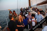Chef Morimoto Hosts Sunset Yacht Cruise #162