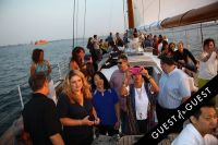 Chef Morimoto Hosts Sunset Yacht Cruise #163