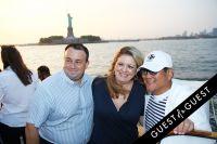 Chef Morimoto Hosts Sunset Yacht Cruise #168