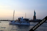 Chef Morimoto Hosts Sunset Yacht Cruise #172