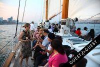 Chef Morimoto Hosts Sunset Yacht Cruise #183