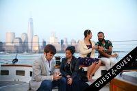 Chef Morimoto Hosts Sunset Yacht Cruise #186