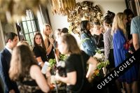 Guest of a Guest & Cointreau's NYC Summer Soiree At The Ludlow Penthouse Part II #60