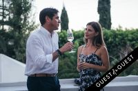 Baccarat Celebrates Latest Collections in West Hollywood #50