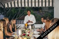 Baccarat Celebrates Latest Collections in West Hollywood #73
