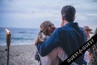 Cointreau Malibu Beach Soiree Hosted By Rachelle Hruska MacPherson & Nathan Turner #88