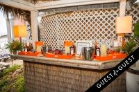 Cointreau Malibu Beach Soiree Set Up #12