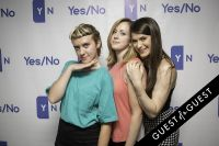 Yes No Launch Party #12
