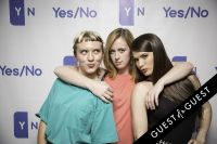Yes No Launch Party #13