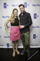 Yes No Launch Party #16
