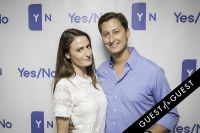 Yes No Launch Party #64