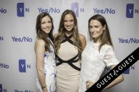 Yes No Launch Party #72