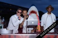 13th Annual Shark Attack Sounds with Ben Watts & Mazdack Rassi #78