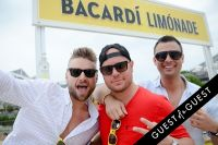 Turn Up The Summer with Bacardi Limonade Beach Party at Gurney's #12