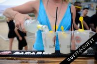 Turn Up The Summer with Bacardi Limonade Beach Party at Gurney's #24