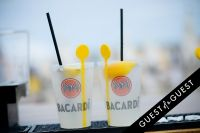 Turn Up The Summer with Bacardi Limonade Beach Party at Gurney's #163