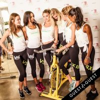 Victoria's Secret Pelotonia 2015 #5