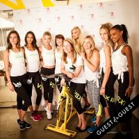Victoria's Secret Pelotonia 2015 #14