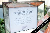 Cointreau Summer Soiree Celebrates The Launch Of Guest of a Guest Chicago Part I #203