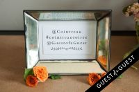 Cointreau Summer Soiree Celebrates The Launch Of Guest of a Guest Chicago Part I #266