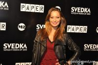 Paper Magazine 2009 Nightlife Awards #79