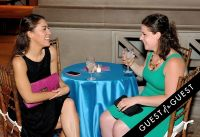 Metropolitan Museum of Art Young Members Party 2015 event #33