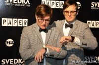 Paper Magazine 2009 Nightlife Awards #113